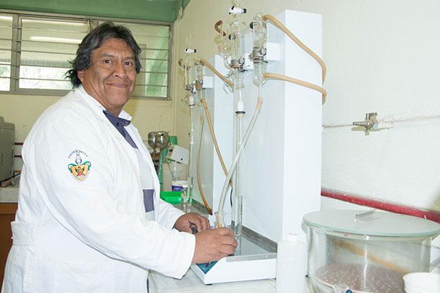 Presenta suelo nacional hasta 70 % de degradación: BUAP