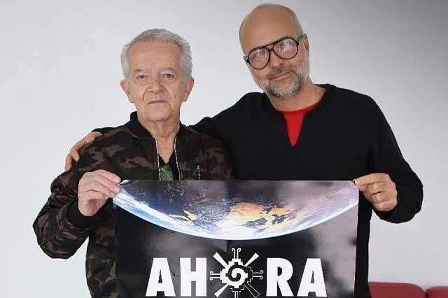 Presentan en Puebla el documental Ahora