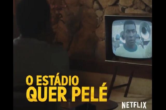 'Pelé': el documental de Netflix enfocado en el 'Rey' del futbol