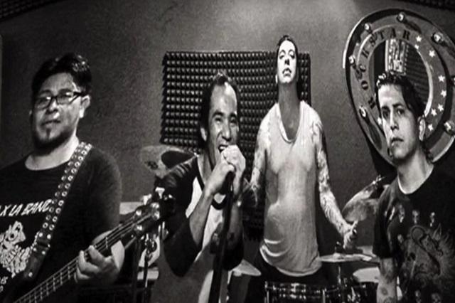 ¿Sabías que existe un documental sobre la historia del rock poblano?