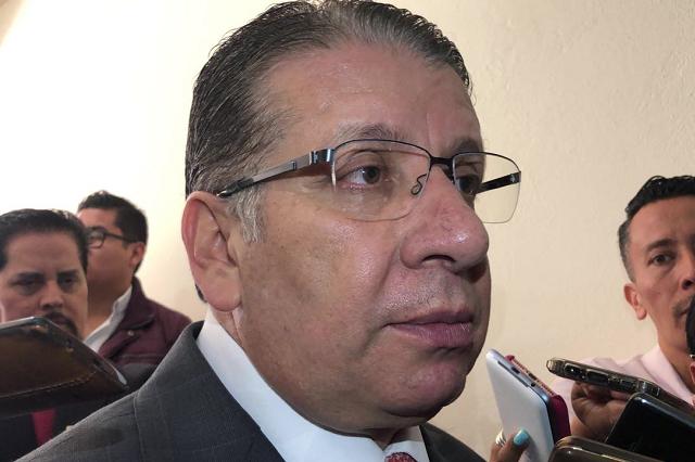 PRI no ha postulado candidatos ligados al huachicol: Doger