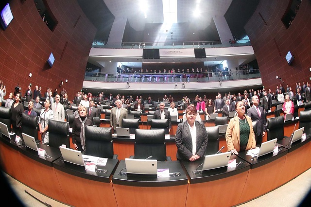 Instalan en Senado subcomisión para indagar elección en Puebla