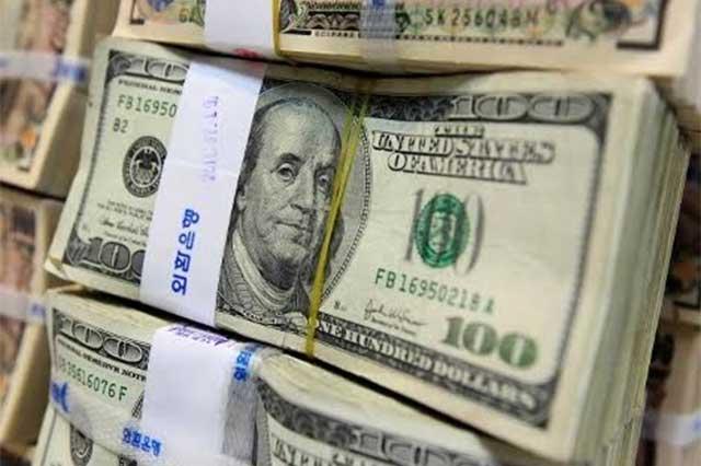 El dólar abre la jornada cambiaria en 20.89 pesos