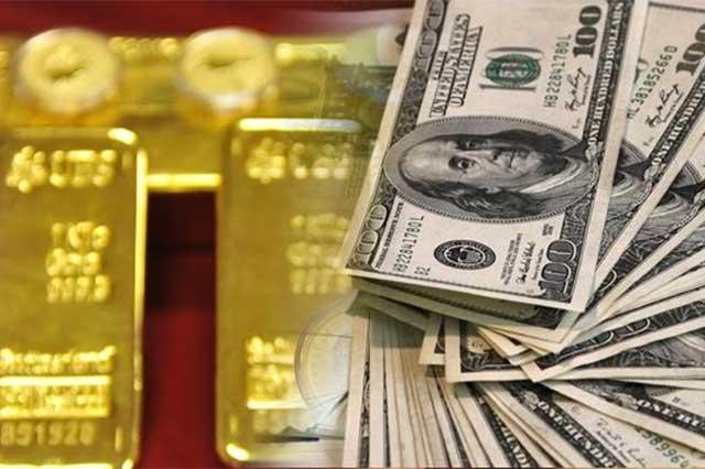 Escalada del dólar continúa y se acerca ya a los 18 pesos