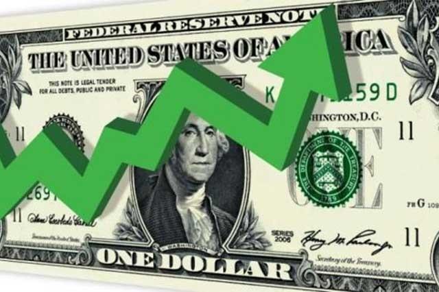 Tensión internacional tira el peso mexicano; dólar a 19.80
