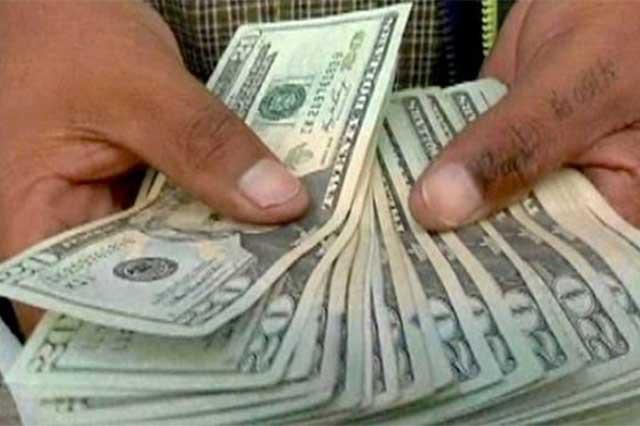 El dólar se vende en promedio en 17.60 pesos en la CDMX