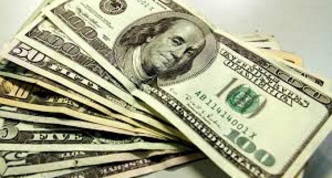El dólar se vende en promedio en 17.70 pesos en la CDMX