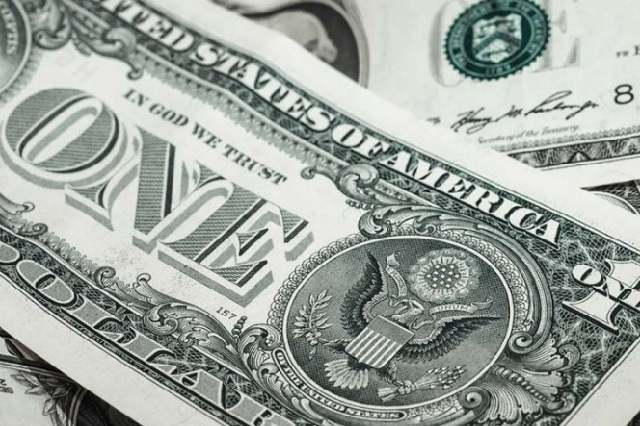 Dólar se vende hasta en 20.25 pesos en bancos de la CDMX