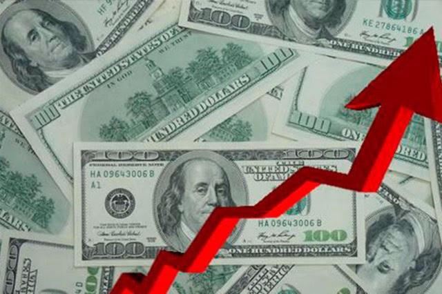 Por guerra de precios del petróleo, el dólar a 21 pesos