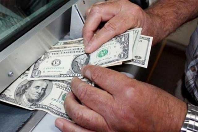 El dólar abre a la baja y se cotiza en 20.52 pesos