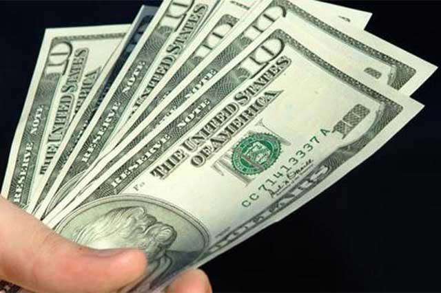 Gana el peso 6 centavos y el dólar se vende en 17.12