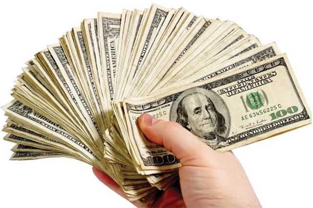 El dólar impone nueva marca histórica y se vende en 17.79 pesos