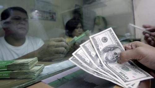 Dólar llega a 22.25 pesos