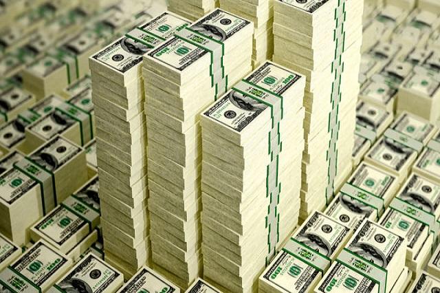 El dólar vuelve a subir de precio y cierra la jornada cambiaria en 19.80 pesos