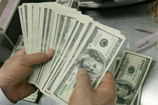 Abre el dólar la jornada cambiaria en 21.60 pesos