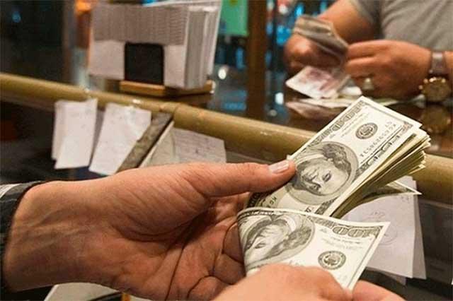 El dólar libre se cotiza hasta en 18.36 pesos en la CDMX
