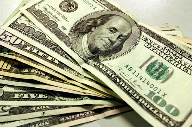 Dólar llega a 20 pesos en ventanillas
