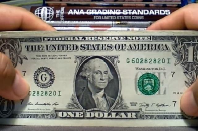 El dólar se vende en bancos de la CMDX hasta en 20.82 pesos