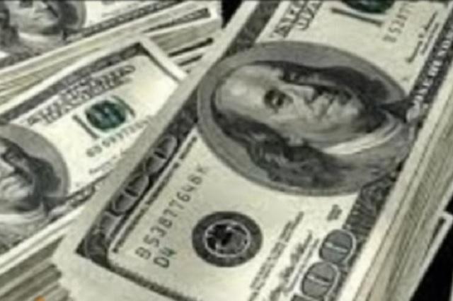 Luego de la consulta sobre el aeropuerto, el dólar se vende en 20.05 pesos