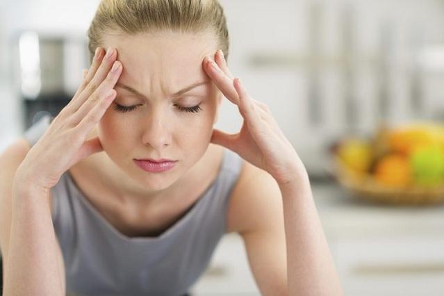 10 causas por las que sufres dolor de cabeza y que puedes evitar
