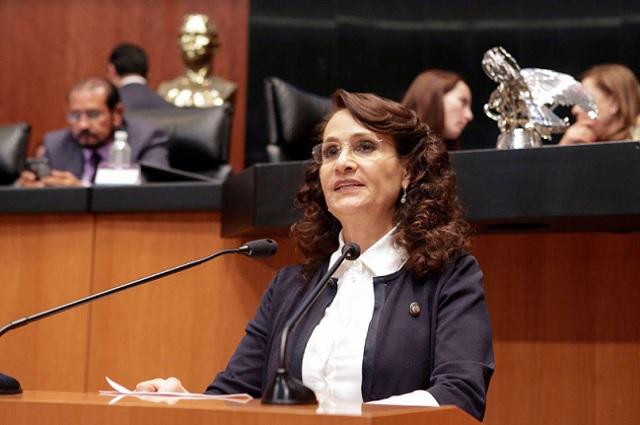 Mexicanos no respetan medidas de inmovilidad contra Covid-19: Padierna