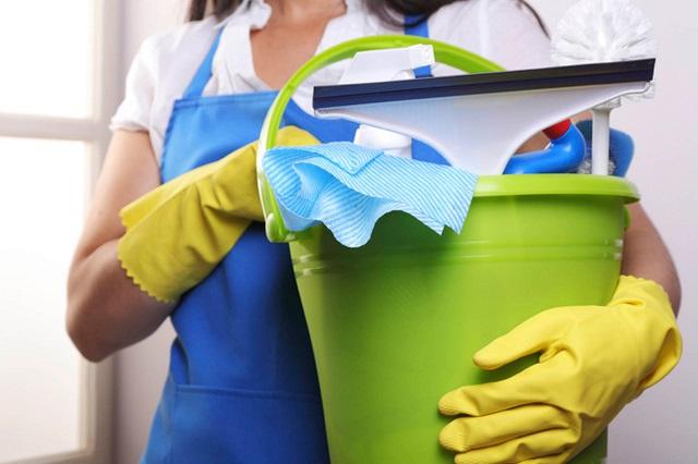 Se han inscrito al IMSS 27 mil 640  trabajadoras del hogar