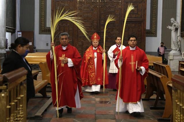 Semana Santa por Facebook en Puebla y estos municipios