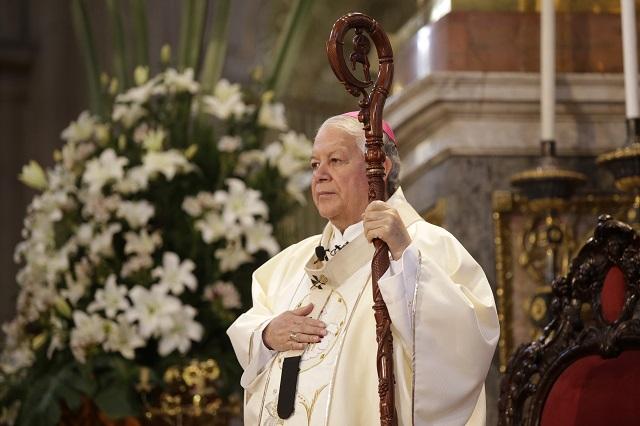 Erradicar injusticia y violencia, llamado en misa de Pascua