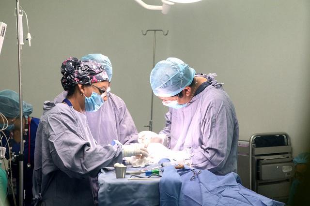 Promueve Secretaría de Salud cultura de donación de órganos