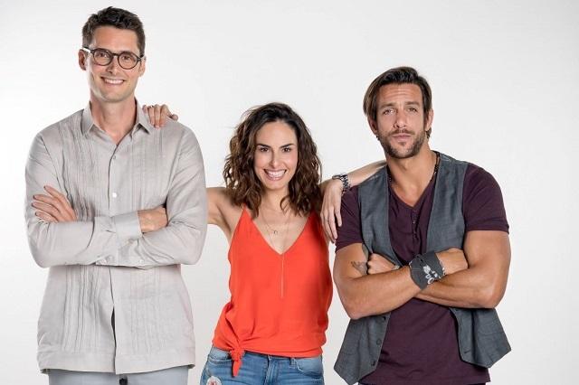 Televisa preestrena Doña Flor y sus 2 maridos en internet