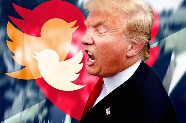 El Pentágono pide en Twitter que Donald Trump renuncie