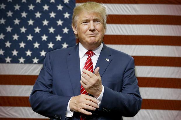 Difunden que Trump alista una orden para sacar a EU del TLC