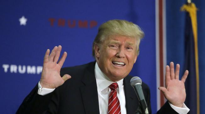 Donald Trump ofrece declarar bajo juramento en caso Rusiagate