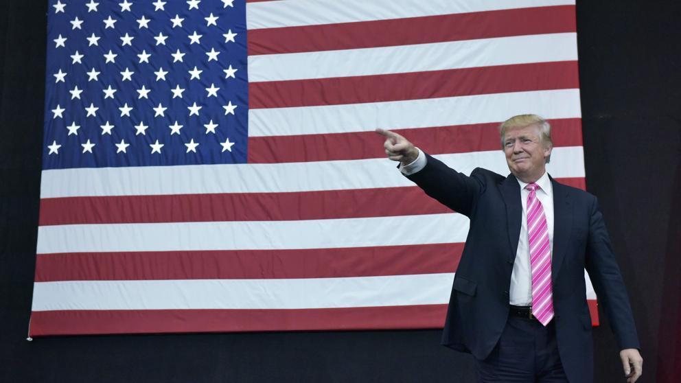 Trump comienza a recolectar fondos para su reelección de 2021