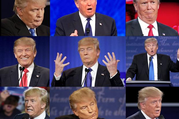 Si gana la presidencia, Donald Trump sí respetará los resultados electorales