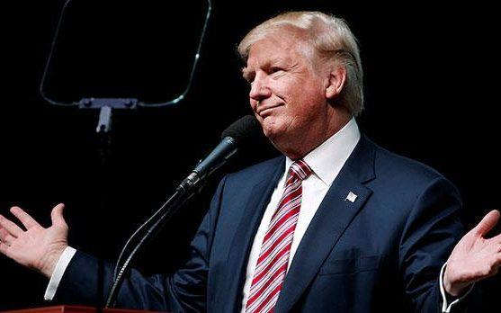 Trump acusa a Slim