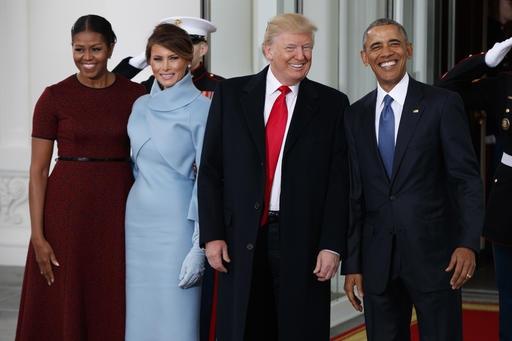 Donald Trump se compromete a construir el muro
