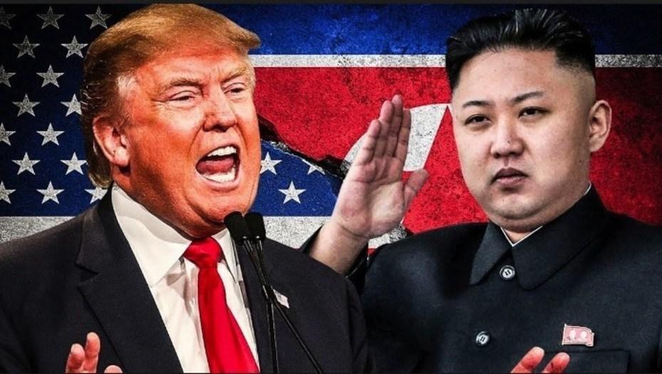 Trump anuncia que sí se reunirá el 12 de junio con Kim Jong-un