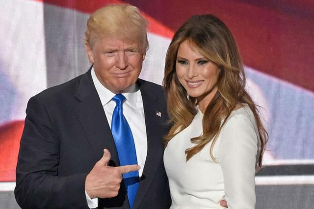 Trump precisa que pagó con su dinero el silencio de 2 mujeres