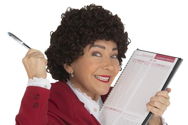 Doña Lucha regresa a la televisión con DL & Compañía, nueva serie de Televisa