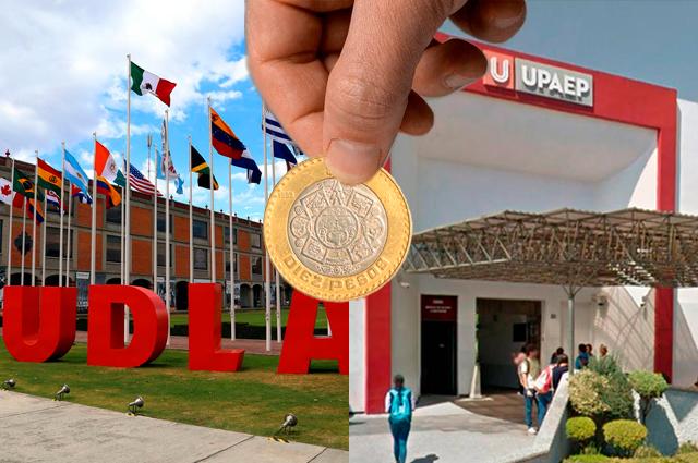 Donatarias en Puebla captaron más de 6 mil 400 mdp en 2018