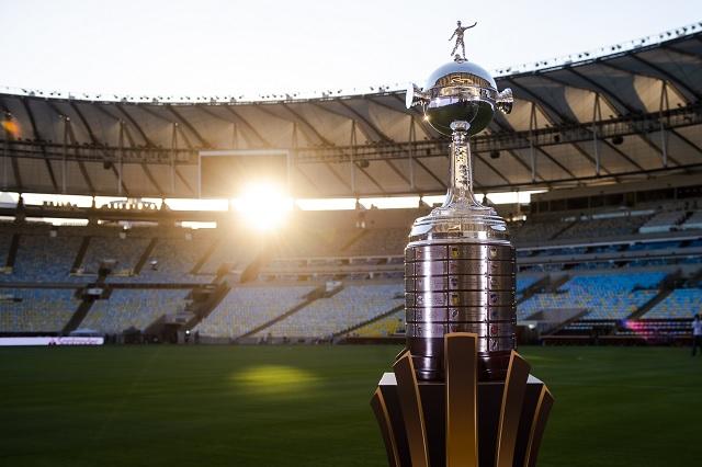 Copa Libertadores: ¿Dónde y a qué hora ver final Palmeiras-Santos?