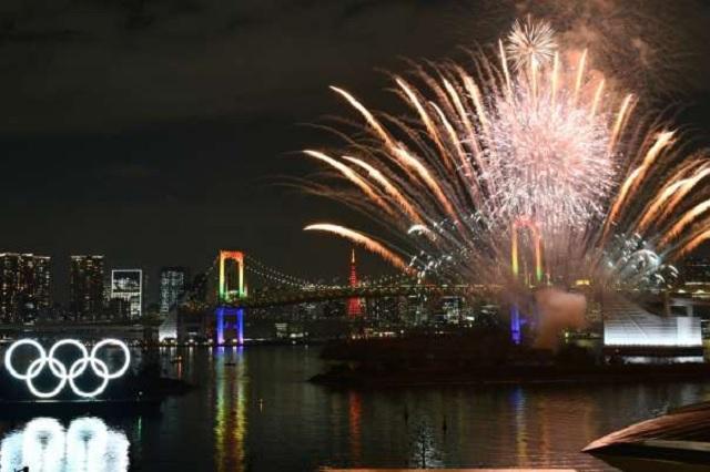 ¿Dónde ver los Juegos Olímpicos de Tokio 2020?