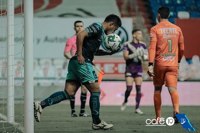 Liguilla 2020: Dónde ver el Puebla vs León en Cuartos de Final