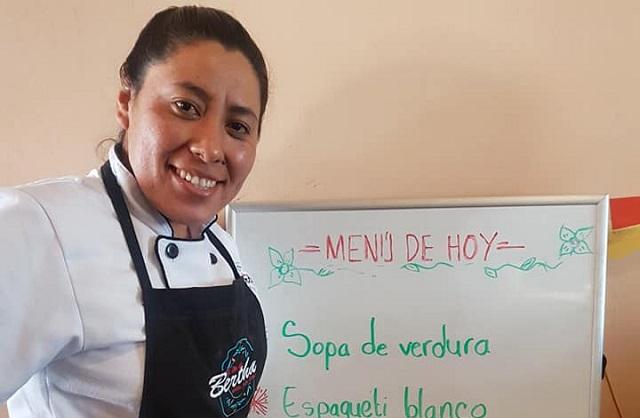 Este es el restaurante de Bertha, ganadora de MasterChef México 2016
