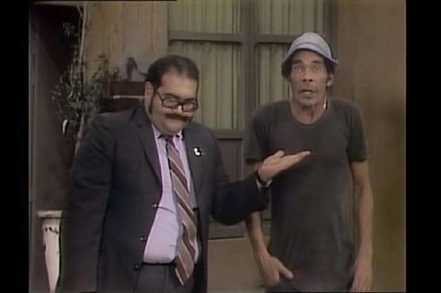 ¿Cuánto dinero debía Don Ramón al señor Barriga por 14 meses de renta?