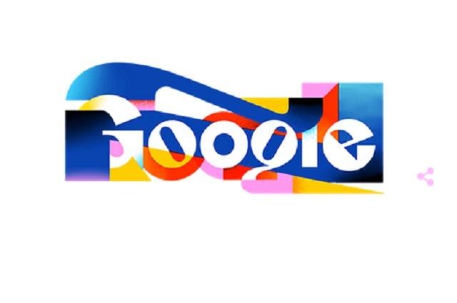 Google le dedica un Doodle a la letra Ñ