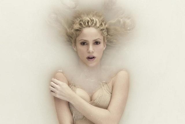 """Shakira pospone concierto a pocos días de arrancar su """"El Dorado World Tour"""""""