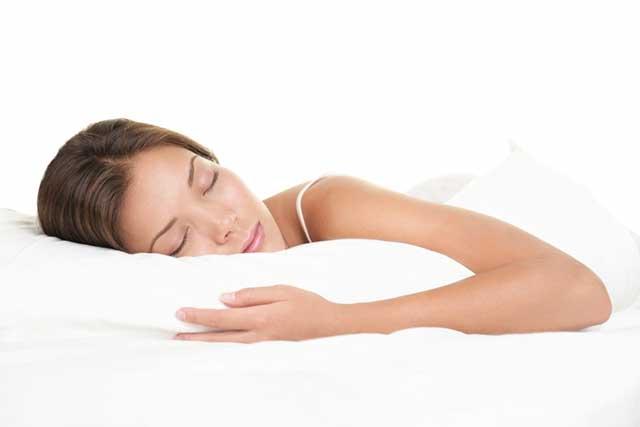 Buenas noches de sueño y mejores días