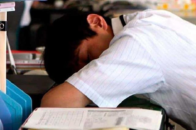 ¿No duermes bien? Aquí las consecuencias del insomnio